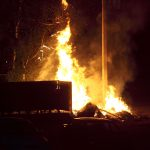 Arson & Vandalism
